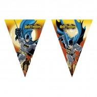 Banner stegulete Batman