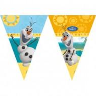 Banner stegulete Olaf Summer