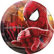 Farfurii 20 cm Amazing Spider-Man 2