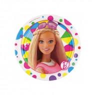 Farfurii Barbie