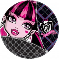 Farfurii Monster High 18 cm