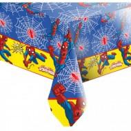 Fata de masa plastic Spiderman Power