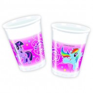 Pahare party Little Pony Sparkle