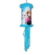 Pinata Frozen Elsa