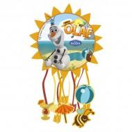 Pinata Olaf Summer