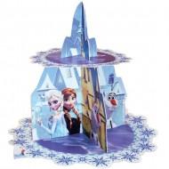 Suport Prajituri Frozen - Regatul de Gheata