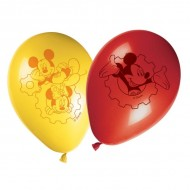 Baloane Mickey Mouse