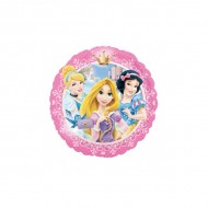 Balon folie  Printese -Princess Glamour