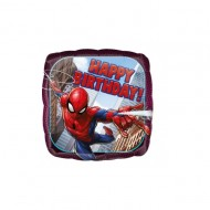 Balon Spiderman