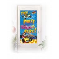 Banner usa Mickey Pilotii de Curse
