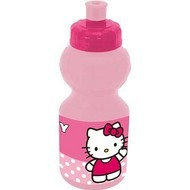 Bidon sport Hello Kitty Tulip