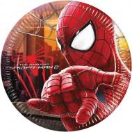 Farfurii 23 cm Amazing Spider-Man 2