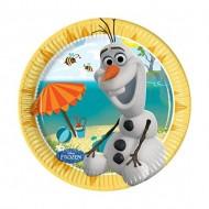 Farfurii Olaf Summer 20 cm