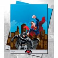 Fata de masa Superman vs Batman