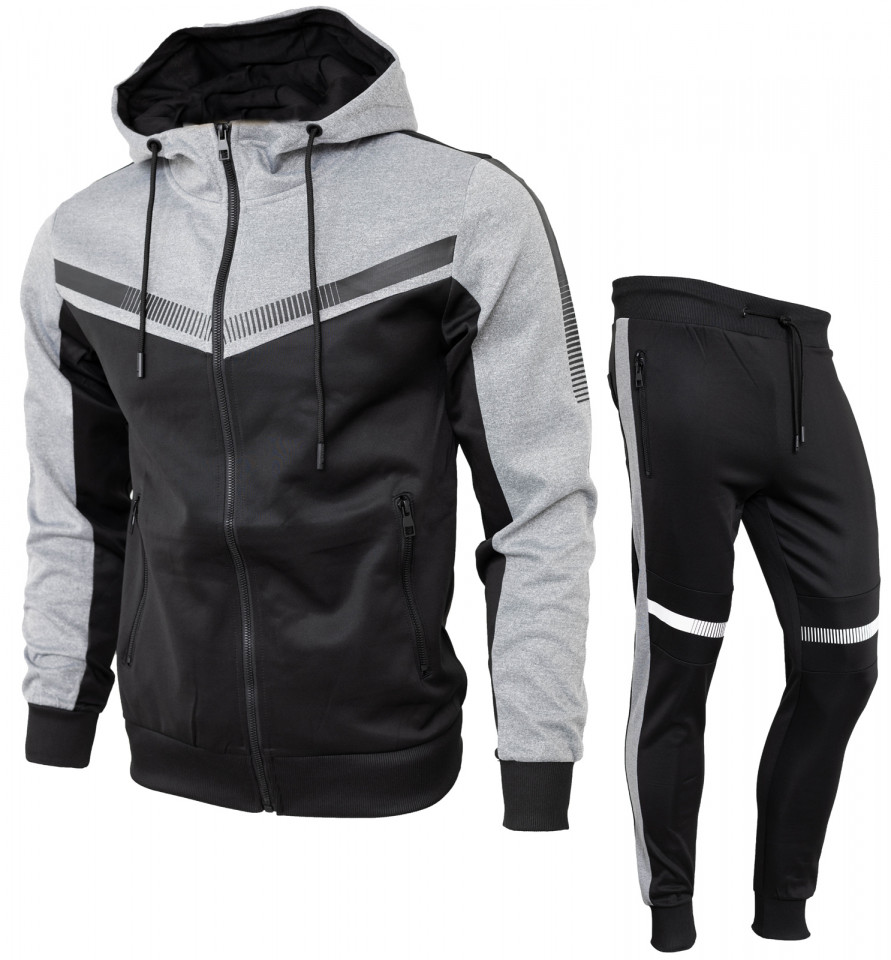 Trening barbati slim fit T54