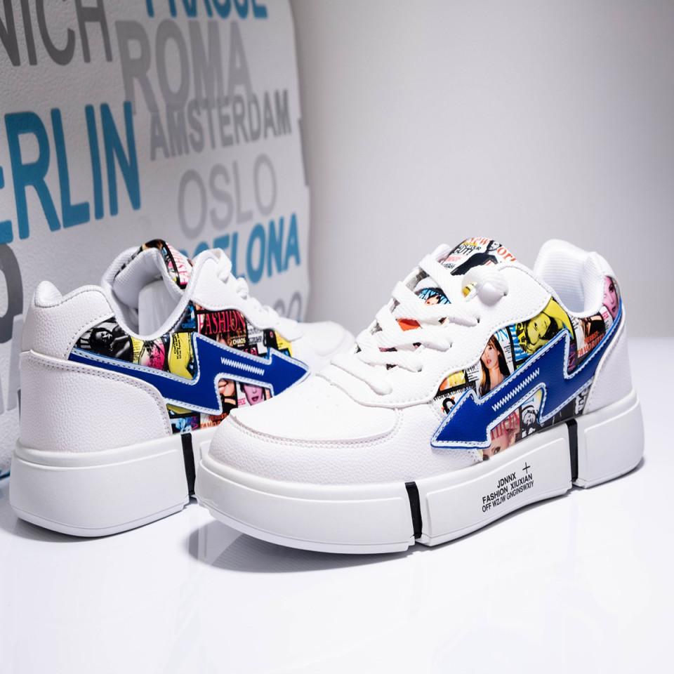 Pantofi sport barbati fashion