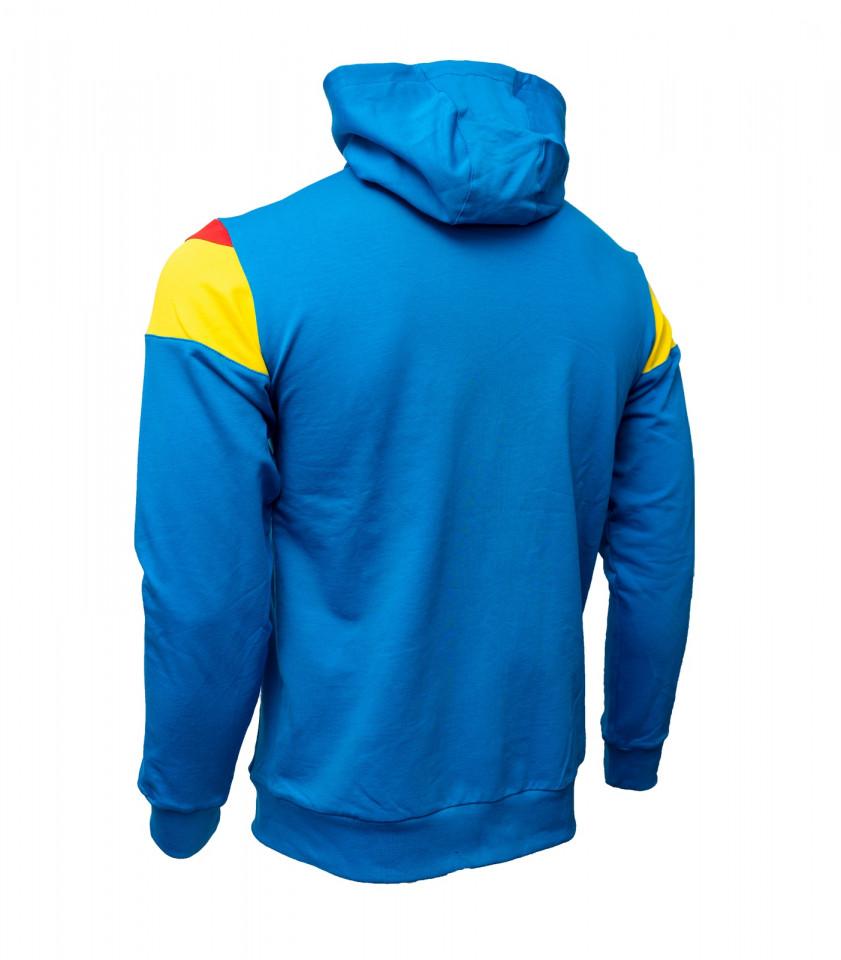 Bluza barbat Romania model Y5