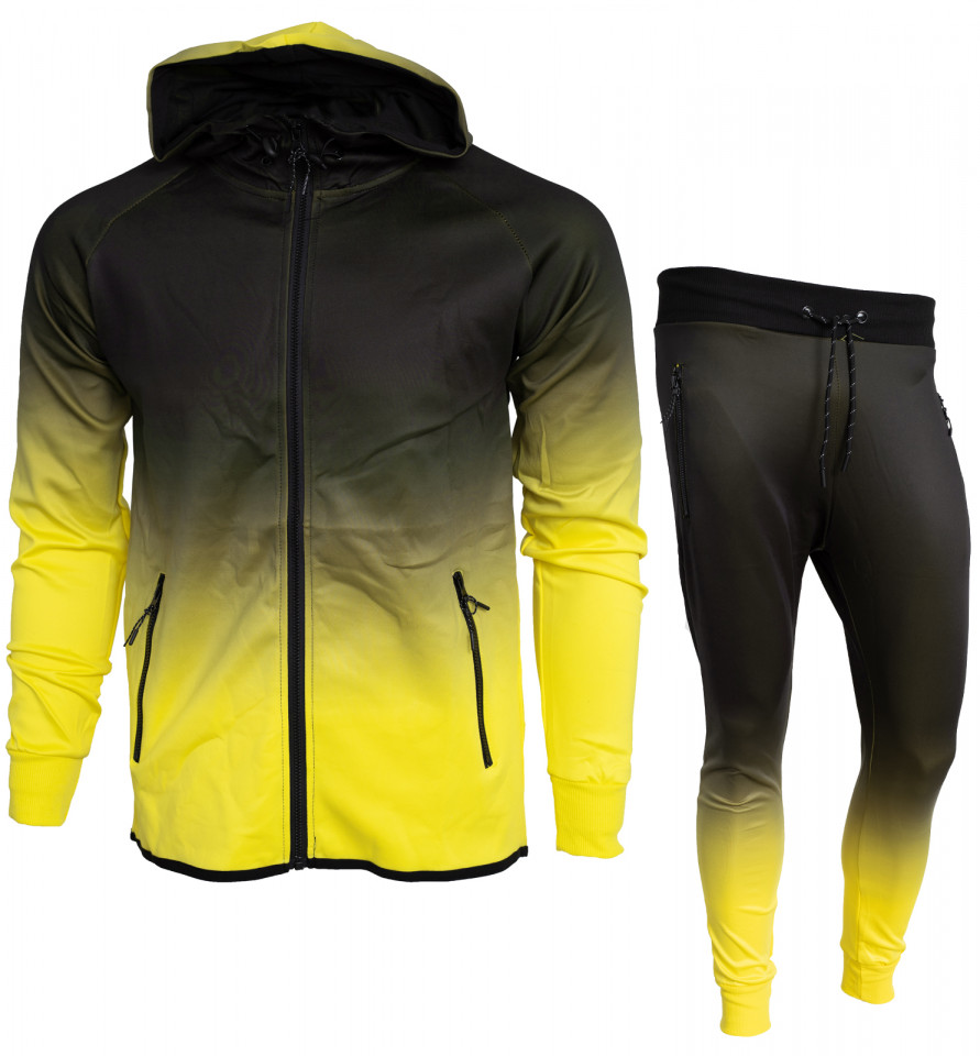 Trening barbati slim fit ZR53