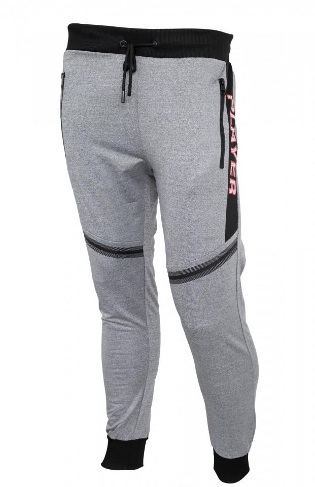 Pantaloni trening barbat P37
