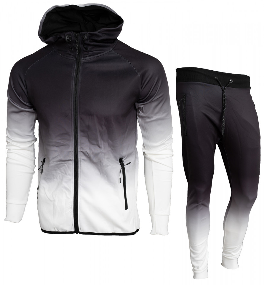 Trening barbati slim fit ZR52