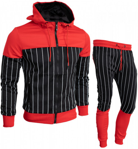 Trening barbati slim fit ZR55