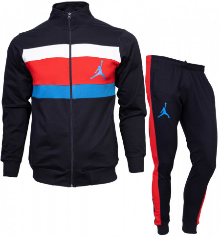Trening bumbac slim fit M7