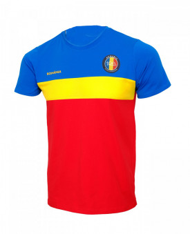 Tricou barbatesc Romania model N57