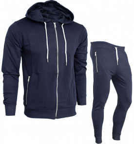 Trening barbati slim fit B89
