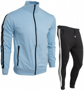Trening barbati slim fit B95