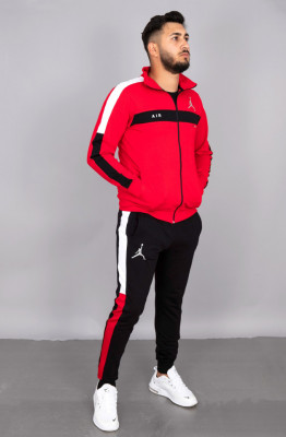 Trening bumbac slim fit M11