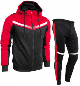 Trening barbati slim fit T49