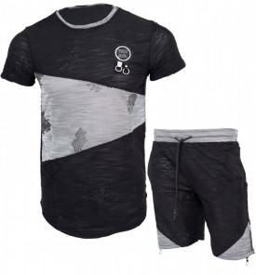 Compleu tricou + pantaloni scurti ZR96