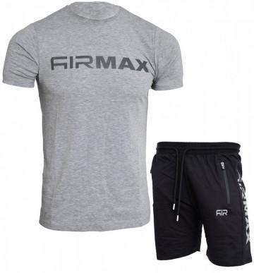 Compleu barbati tricou + pantaloni scurti TM13