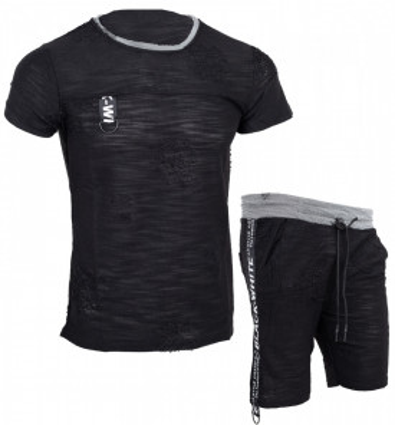 Compleu tricou + pantaloni scurti ZR95