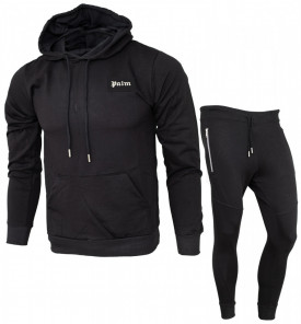 Trening barbati slim fit B87