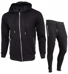 Trening barbati slim fit B93