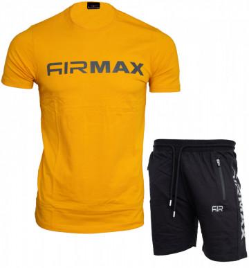 Compleu barbati tricou + pantaloni scurti TM30