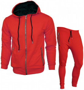 Trening barbati slim fit B84