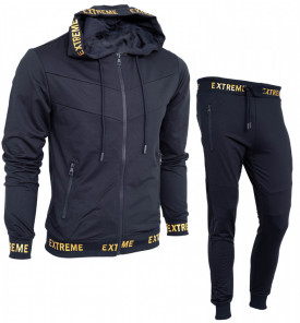 Trening barbati slim fit T68