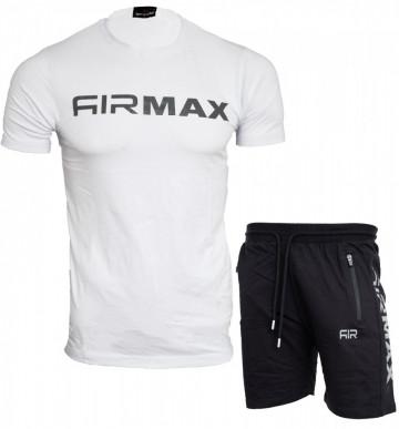 Compleu barbati tricou + pantaloni scurti TM4