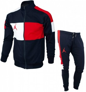 Trening bumbac slim fit M24