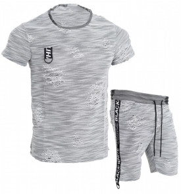 Compleu tricou + pantaloni scurti ZR94