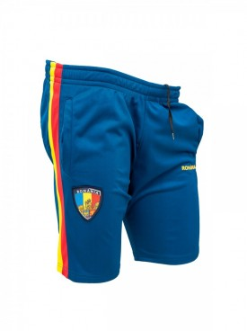 Pantaloni scurti Romania model S53