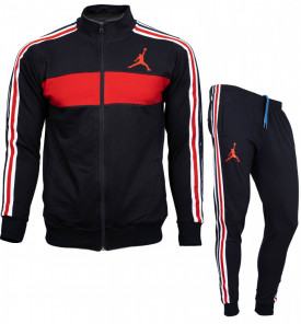 Trening bumbac slim fit M22