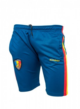 Pantaloni scurti Romania model S53