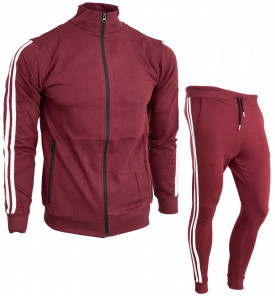 Trening barbati slim fit B90