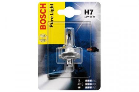 Bec H7 12V 55W PX26d (BLISTER)