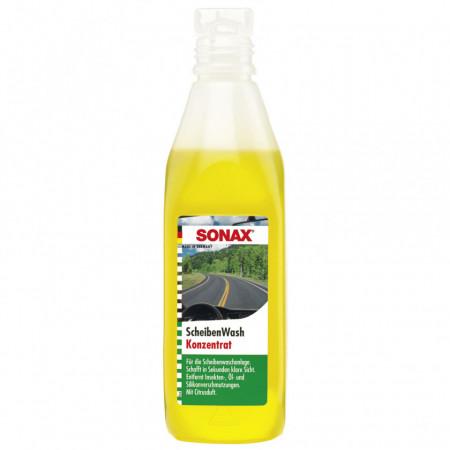 Solutie spalat parbriz cu aroma de lamaie Sonax