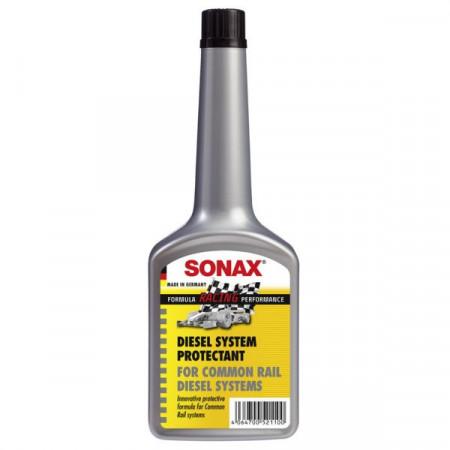 Aditiv curatare sistem de alimentare diesel common rail Sonax 250 ml
