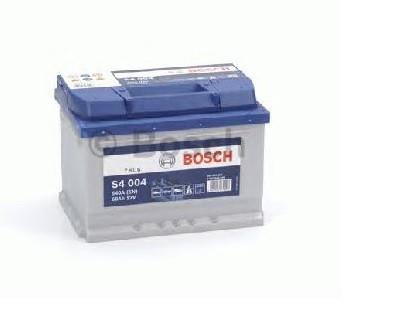 Baterie auto BOSCH S4 60 Ah